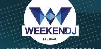 Weekend dj